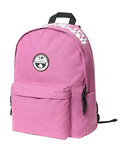 Napapijri Happy Day Pack 1 Zaino, 0 cm, Dahlia Pink (Rosa) - N0YI0F