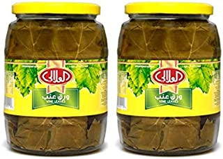 Al Alali vine leaves family pack 2 x 970 g