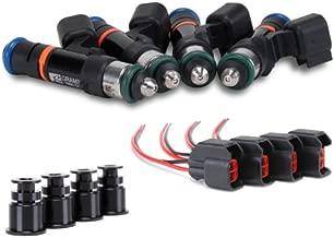 Grams G20-05-1710 B, D, H, F-Series 1000cc/min Fuel Injector Kit