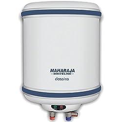 Maharaja Whiteline Classico15 15-Litre Water Heater
