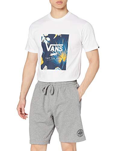 Vans Logo Fleece Short Pantalones Cortos para Hombre