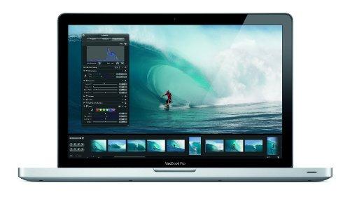 Big Sale Best Cheap Deals Apple MacBook Pro MC118LL/A 15.4-Inch Laptop