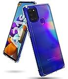 Ringke Fusion Kompatibel mit Galaxy A21S Hülle