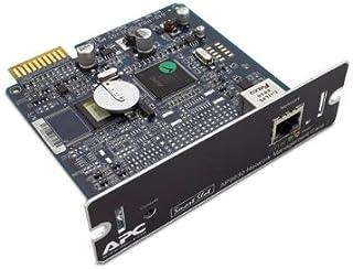 APC AP9631 Environmental Monitoring SNMP UPS Network Management Card