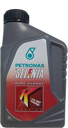 Selenia K Pure Energy 5W-40 MultiAir,1 lt