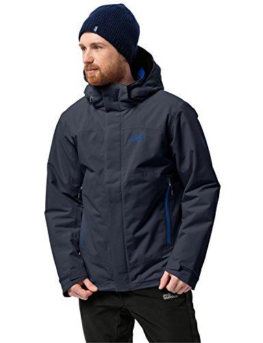 Jack Wolfskin Northern Edge weerbestendige jas voor heren