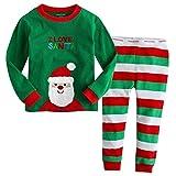 JOMOO Enfants Pyjamas garçons Hiver Noël vêtements de Nuit vêtements Enfants...