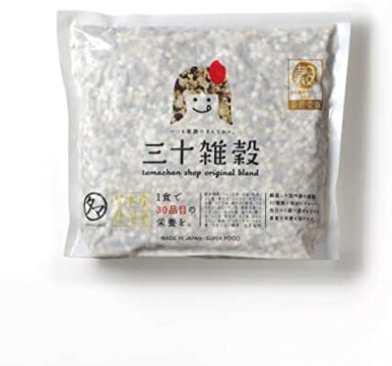 国産30雑穀米 1kg (ホワイト)