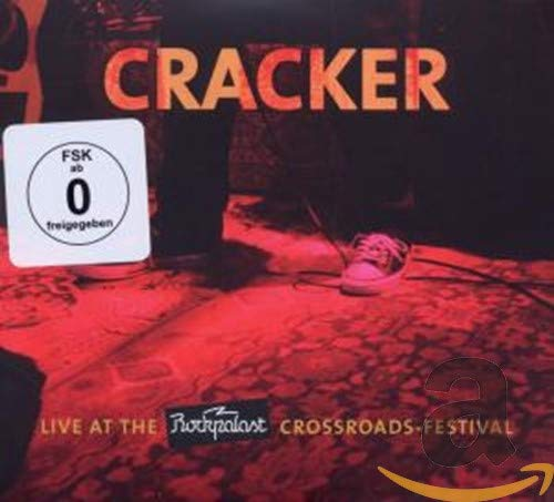 Cracker - Live at the Rockpalast Crossroads Festival