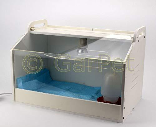 GarPet -  Küken Aufzucht Box