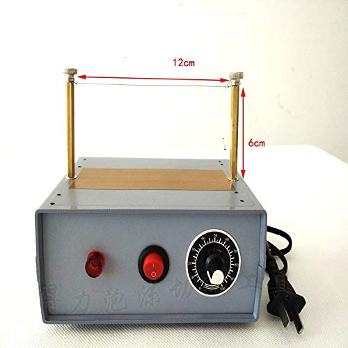 Temperature Adjusting Electric Heating Wire Foam Cutting Machine Melting Cutting...