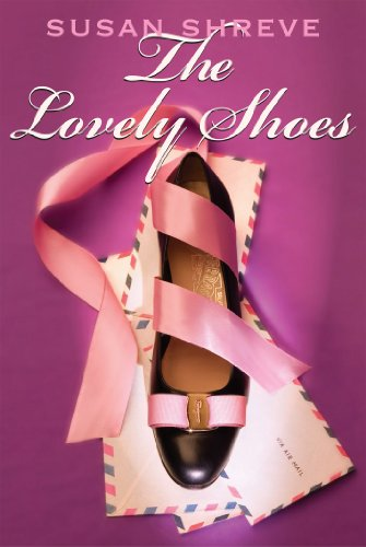 The Lovely Shoes (English Edition)