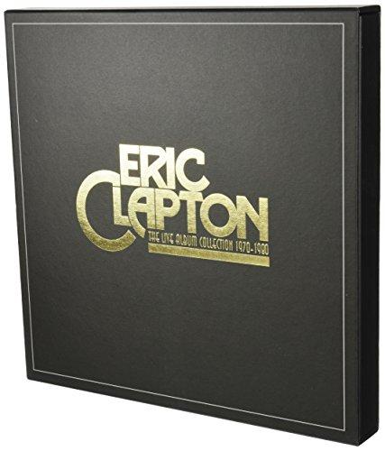 The Live Collection (Limited 6-Lp Box) [Vinyl LP]