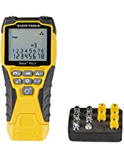 KLEIN TOOLS VDV501-851 Scout Pro 3 kabeltestare