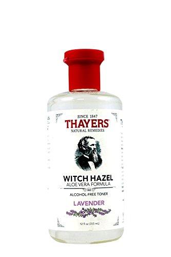 Thayer's: Witch Hazel with Aloe Vera, Lavender Toner 12 oz