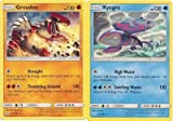 Pokemon!! Groudon and Kyogre! Legendary 100 Card Lot with RARES Guaranteed!!