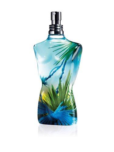 Jean Paul Gaultier Le Male Summer Eau De Toilette Spray (2012 Edition) - 125ml/4.2oz by Jean Paul Gaultier