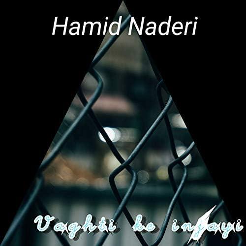 Hamid Naderi