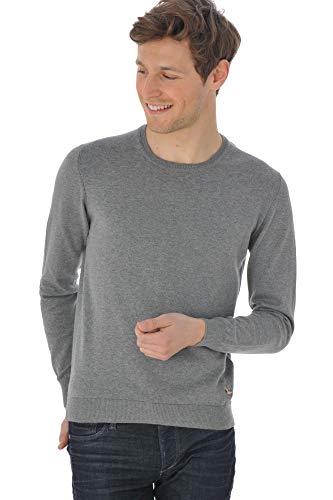 Chevignon Pull/Sweatshirt Dcuc004 Gris Chine - Gris - Taille 2XL