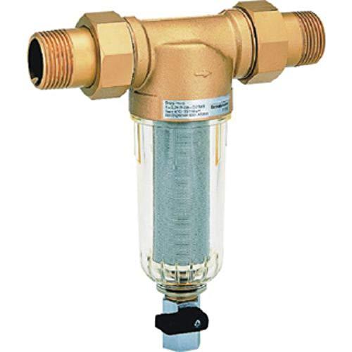 Honeywell FF06–11/4AA Filter für heißes Wasser Serie MiniPlus
