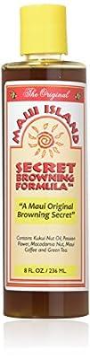 Maui Island Secret Browning