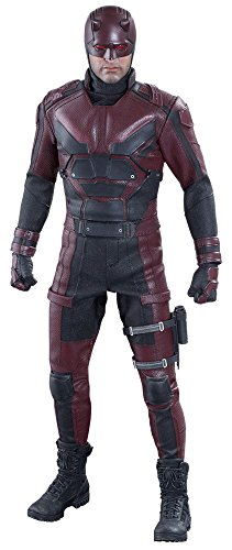 Hot Toys 4897011182117 Daredevil Netflix, 1/6 Figur