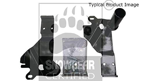 Review SnowBear 397-042 - Point Vehicle Specific MOUNTS
