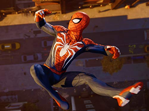 The New Suit