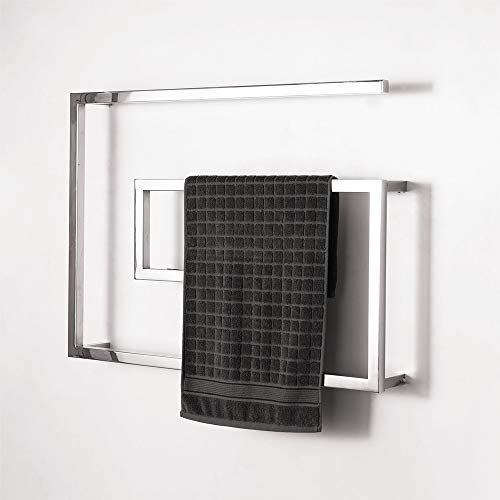 Martll Toallero eléctrico || Secadora de toallas || radiador toallero eléctrico en...