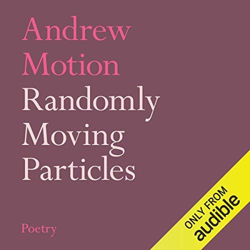 『Randomly Moving Particles』のカバーアート