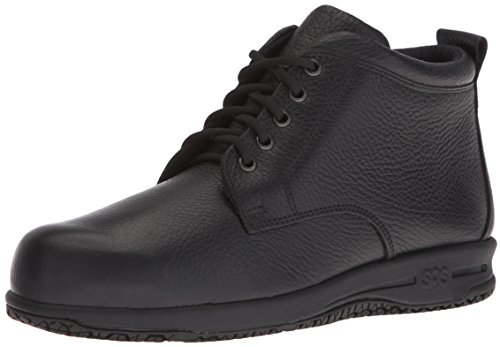 SAS Alpine Non-Slip Black 11 N - Narrow (AA)