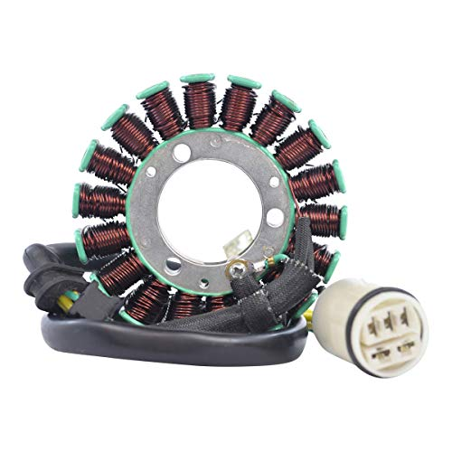 Stator For Honda TRX 350 Rancher FE FM TE TM 2000-2006