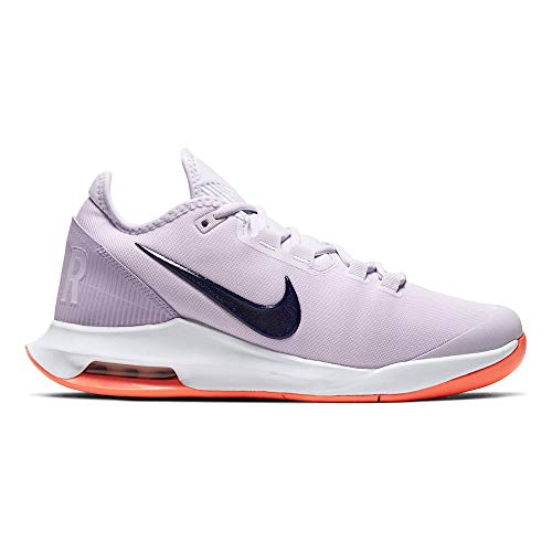 Nike Air Max Wildcard HC, Scarpe da Tennis Donna, Barely Grape Regency Purple Br, 38 EU