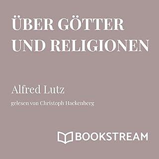 Über Götter und Religionen Titelbild