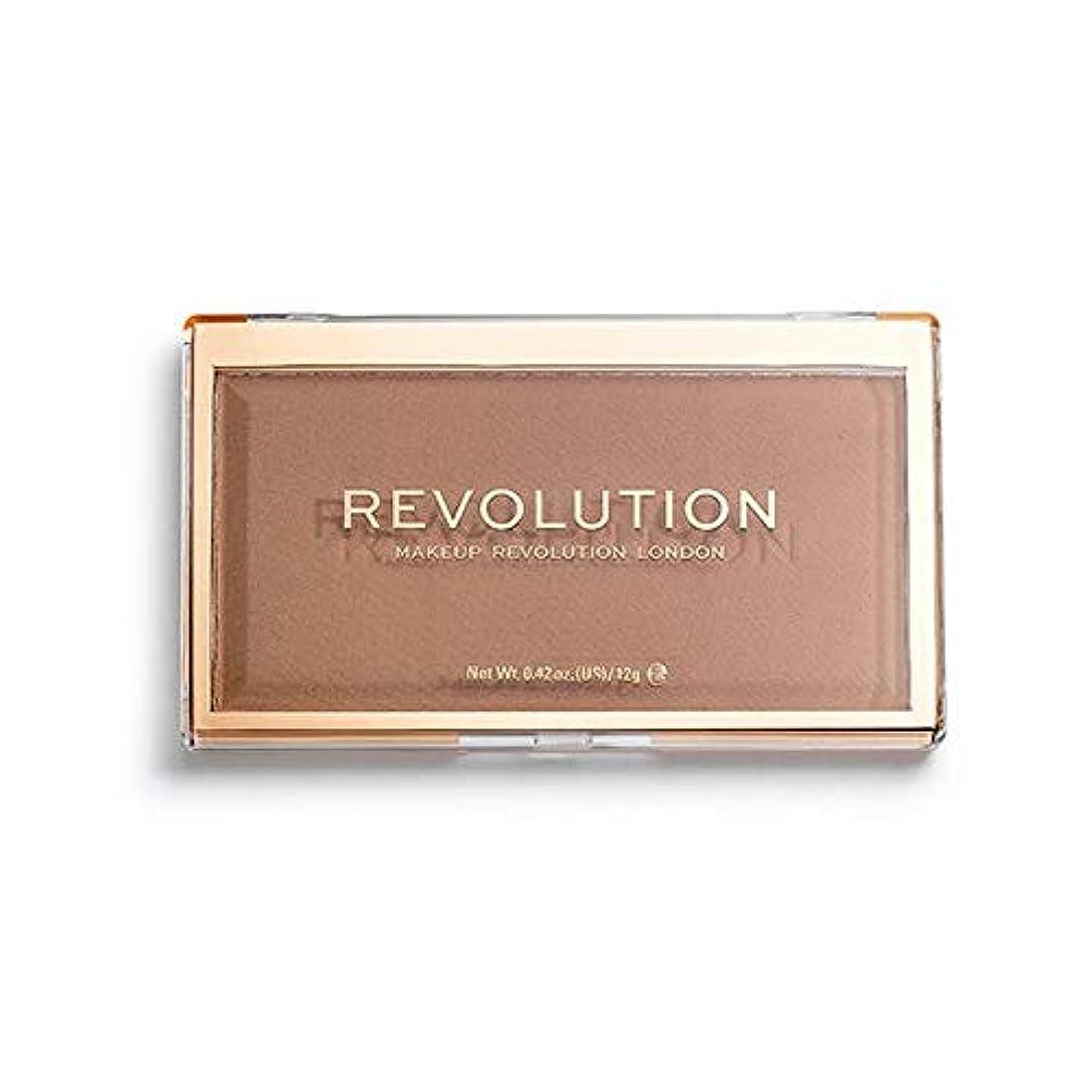 超えるグレートオーク雑品[Revolution ] 回転マットベース粉末P18 - Revolution Matte Base Powder P18 [並行輸入品]