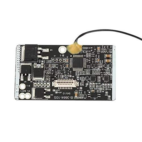 Dinglong Bikes Panneau de Protection de Batterie pour Scooter électrique Xiaomi M365 / ES1 / ES2, Jeu de Cartes BMS-Circuit, Accessoires, pièces de Rechange