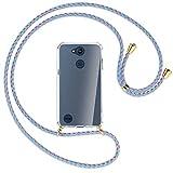 mtb more energy® Handykette kompatibel mit LG X Power 3,