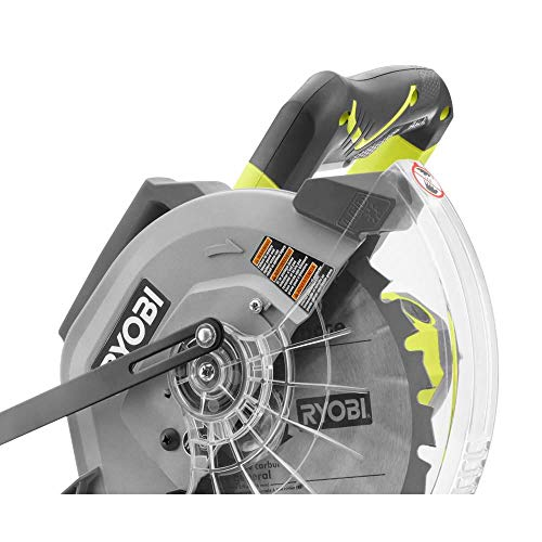 15 Amp 10 in. Sliding Compound Miter Saw