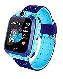 Smartwatch para niños, Reloj Inteligente para Niños, 2020 Nuevo Reloj...