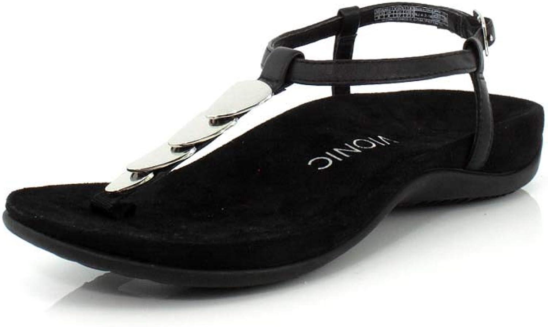 Vionic Women's Rest Miami Toe-Post Sandal