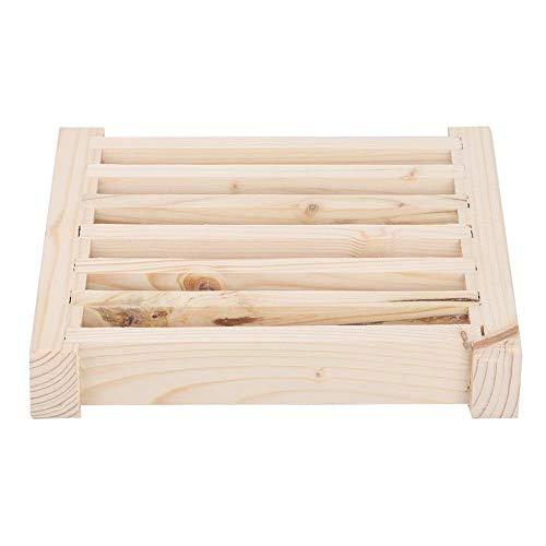 Fournyaa Sauna-Luftschlitze, Entlüftungsauslass Saunazubehör Entlüftungsöffnung, multifunktionales Saunaraumzubehör für Saunaraum-Dampfbad