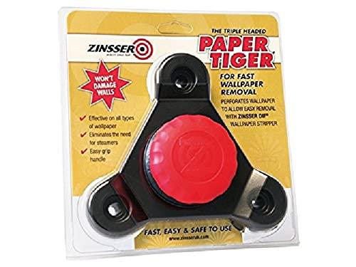 Zinsser ZINTHPT Triple Head Paper Tiger