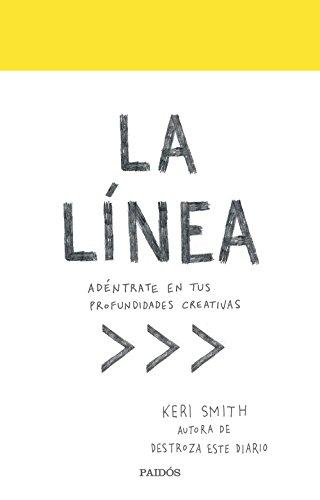 La línea (Libros Singulares)