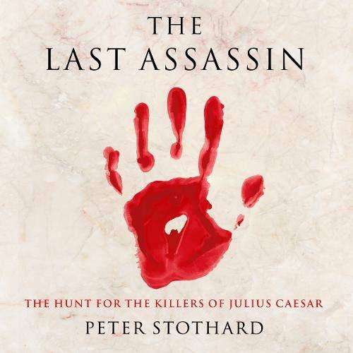 The Last Assassin cover art