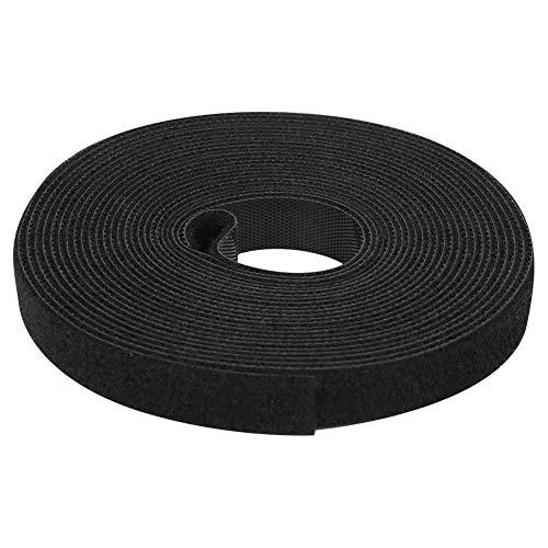 Correa de cinta de velcro, sujetador de cinta de velcro, cinta adhesiva...