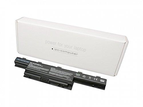 IPC-Computer Akku 56Wh kompatibel für Acer TravelMate P253-MG Serie