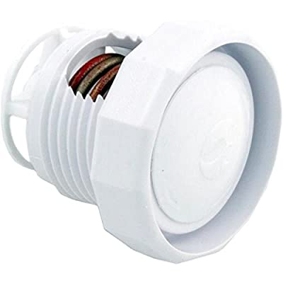 Zodiac Polaris Vac-Sweep 360 White Pressure Relief Valve Replacement | 91003009 from Jandy Zodiac