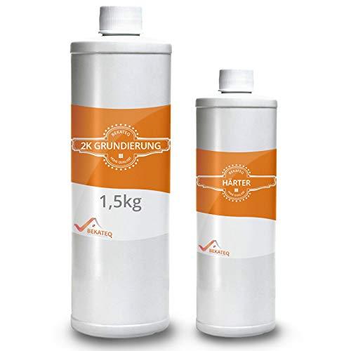 Epoxidharz-Grundierung