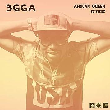 African Queen (Remix)