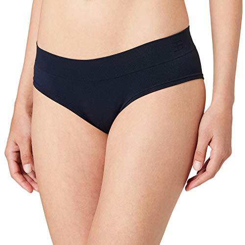 ESPRIT Bodywear Damen ALWINE Hipster Short, 400/NAVY, L